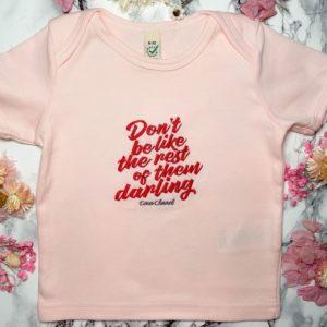 Coco Chanel Shirt