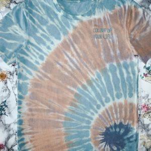 Colour Unisex T Shirt Bild 1