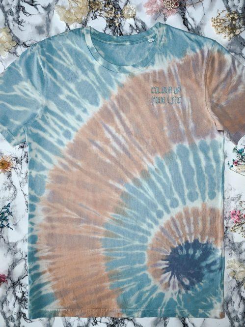 Colour Unisex T Shirt Bild 1 scaled