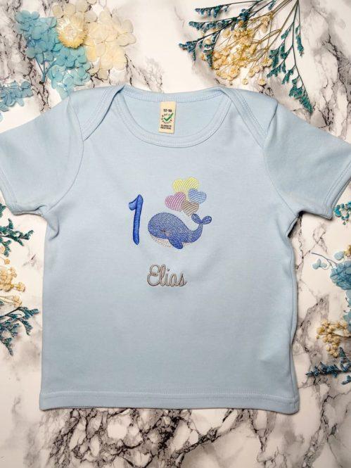 Geburtstagswal Shirt