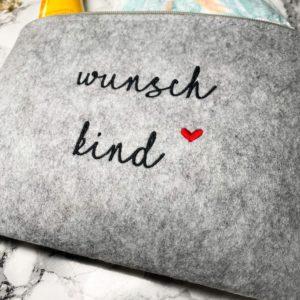 Wunschkind Wickeltasche